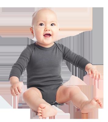 designa egen babybody